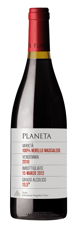 Nerello Mascalese  http://www.planeta.it/vini.php