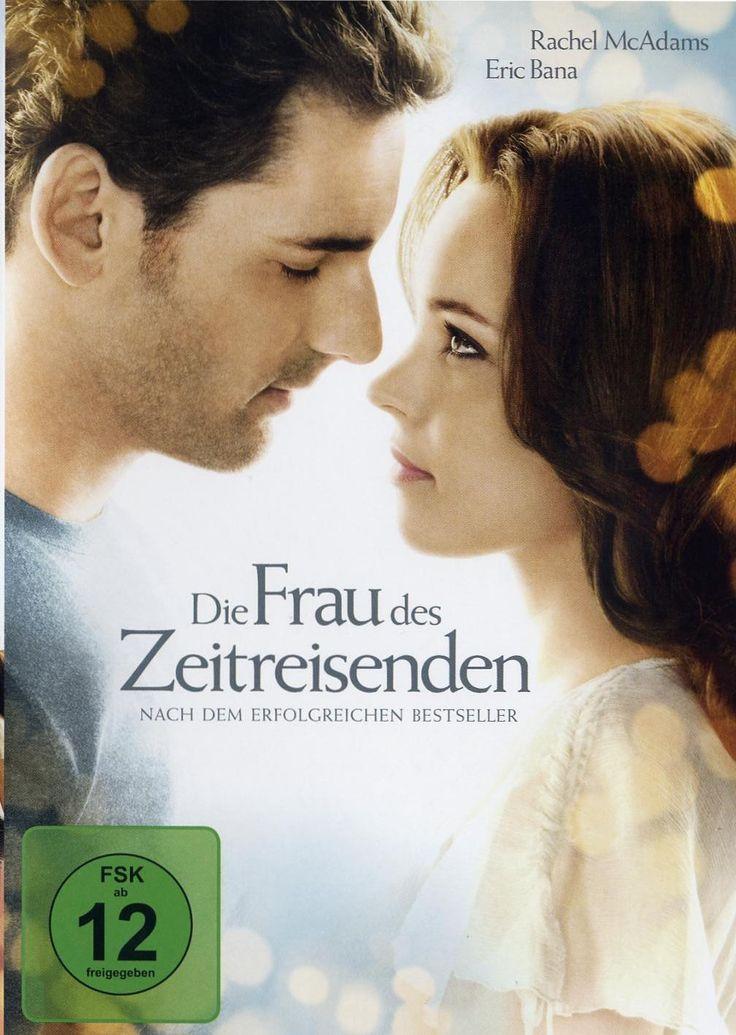 Die Frau des Zeitreisenden: DVD, Blu-ray oder VoD leihen - VIDEOBUSTER.de