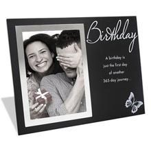 A Good Gift For Fiance Male Cly Birthday Photo Frame