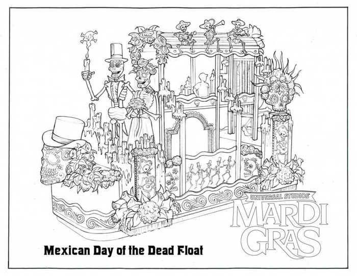 Free Mardi Gras Coloring Pages Printable Free Coloring Sheets Mardi Gras Coloring Pages Mardi Gras Parade