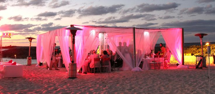1000 Images About Moonlight Dining Set Ups On Pinterest