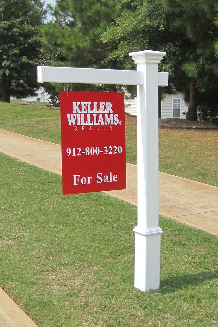 10 Best Real Estate Sign Images On Pinterest Real Estate