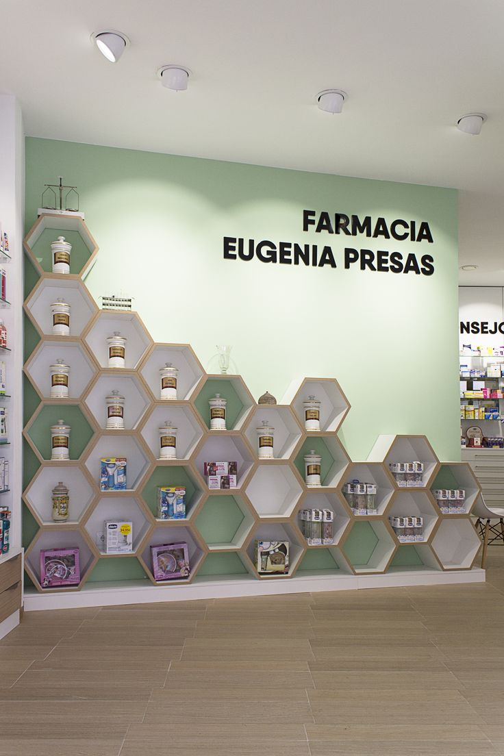 farmacia eugenia presas la i design