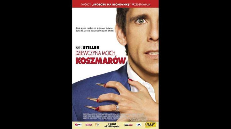 Dziewczyn Moich Koszmarów-  PL Film Komedia -