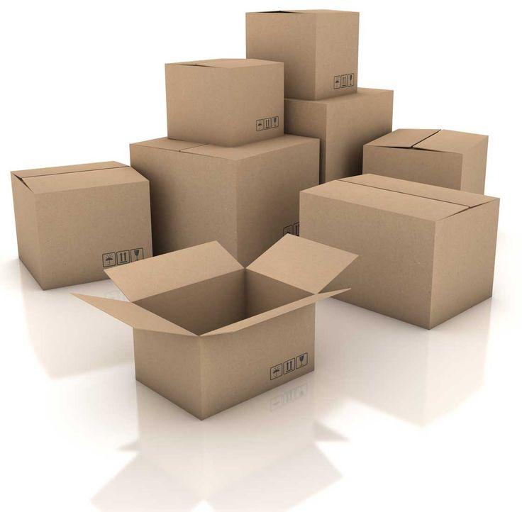 Csomagoló doboz 340x225x320mm