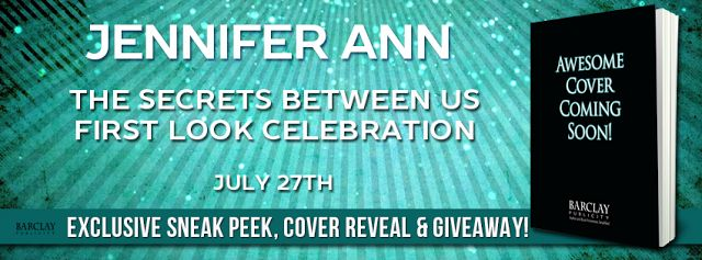 Reese's Reviews: The Secrets Between Us by Jennifer Ann - Cover Rev...