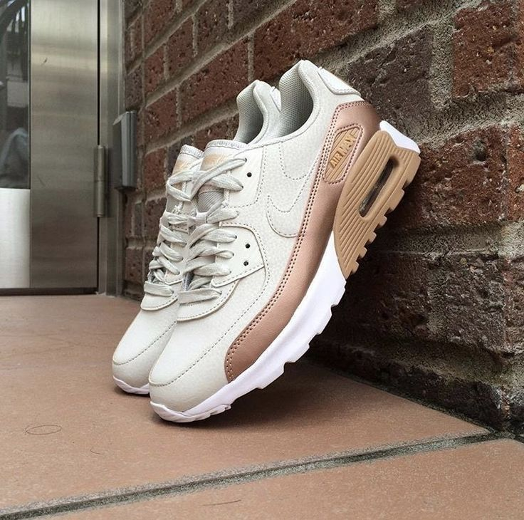 nike air max 90 ultra se rose gold