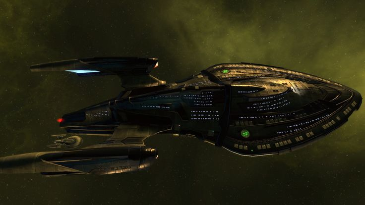 Star Trek Online Ships | Your Star Trek Online Screenshots! - Page 18 - The Trek BBS