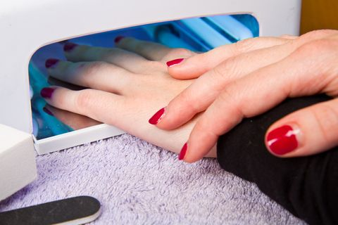 Are manicures a skin cancer risk? https://YourAHI.org/manicures-skin-cancer-risk with Dr. Rachel Silva, NP