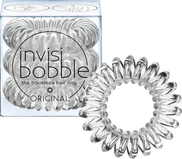 The ORIGINAL Traceless Hair Ring