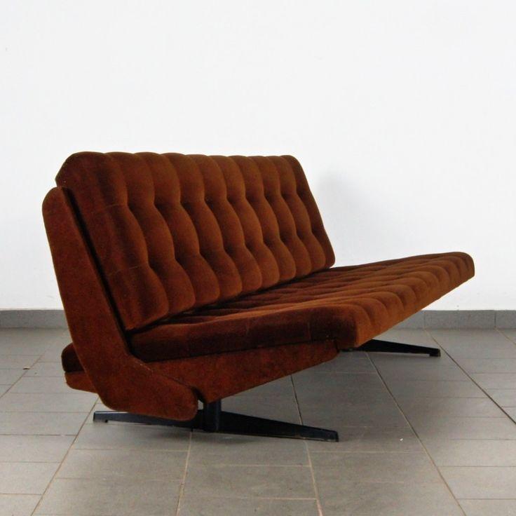 Vintage sofa, 1970s