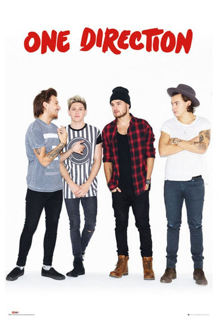 One Direction  - Sugarscape.com