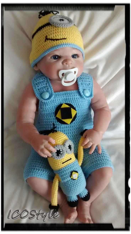 Best 25+ Minion baby ideas on Pinterest | Minions minions, Minion ...