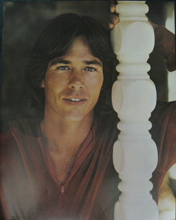 Richard Hatch // 1979 Mr. Hatch Tv Celebrity Teen idol memorabilia pin up posters and prints,  male actors Richard Hatch Battlestar Galactica decor walls for