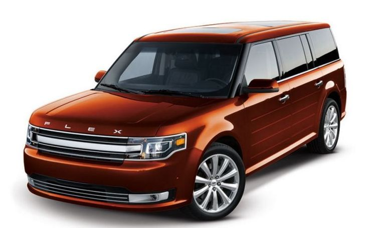 2017 Ford Flex News Concept Mike Pinterest Ford