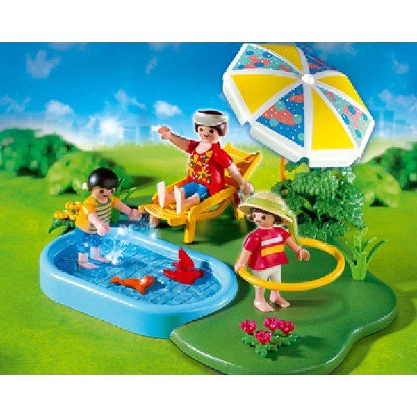 327 best images about jucarii playmobil pe on pinterest playmobil ponies - Piscina toys r us ...