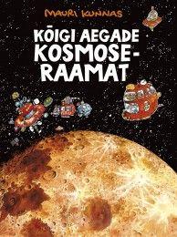 """""""Kõigi aegade kosmoseraamat"""" lennutab kõik suured ja väikesed soovijad koos 3000. aastate koolilastega kosmosesse. Raamatu sündmused toimuvad kauges tulevikus, kui kosmosereisid on igapäevased ning Maa asukad elavad ja töötavad asteroidide, Marsi, kuude ja kaugemategi tähtede peal."""