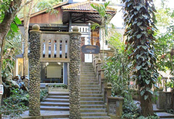 Ullen Sentalu, Museum Sejarah Jawa Kuno di Yogjakarta