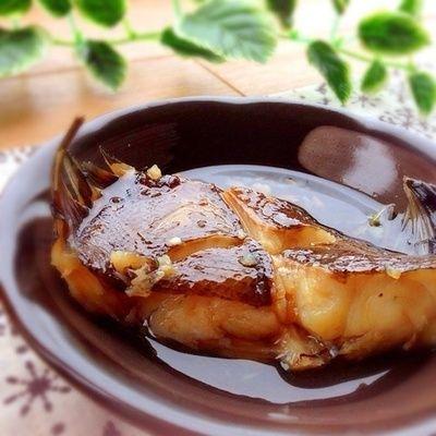 白だしで.*+カレイの煮付け♡ by きょんさん | レシピブログ - 料理 ...