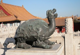 I have visited Beijing now three times - and feel like I haven't seen anything yet.