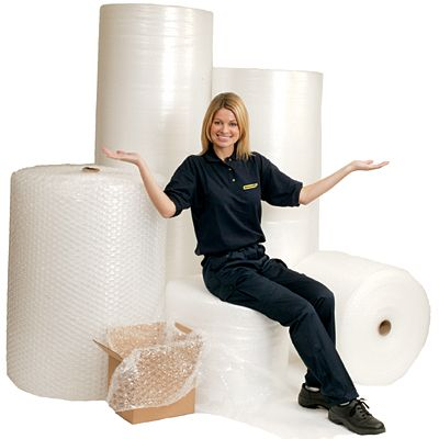How to get the most protection from bubble wrap packaging