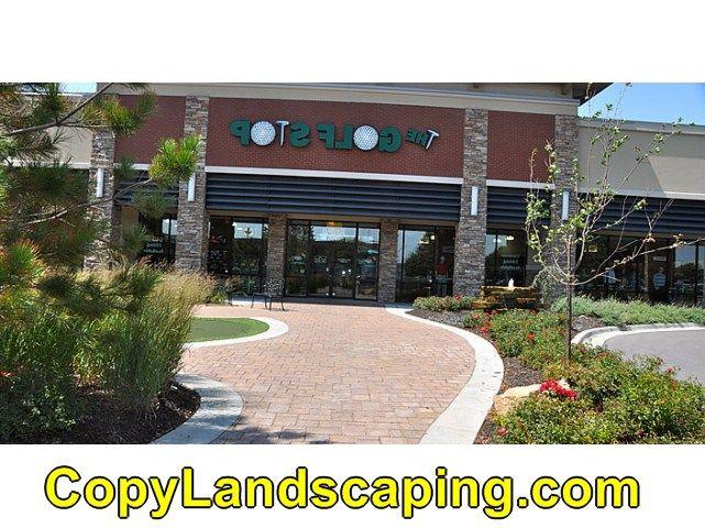 Excellent idea on  Seoane Landscape Garden Center