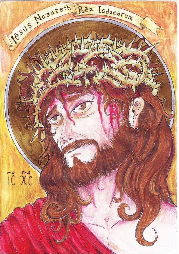 Jesus Christ the King of Nazareth