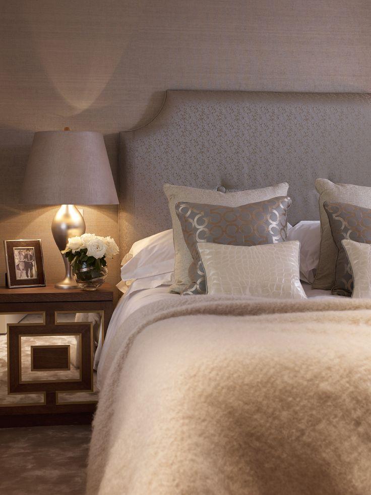 #Bedroom #LINLEY