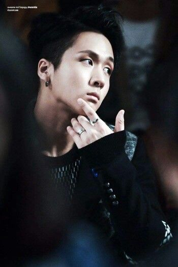 Ravi please stop. You're kind of, gorgeous and it's hindering my ability to breathe. Thanks.