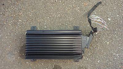 94-99 Mercedes W140 S500 S420 Bose Radio Amplifier 140 820 22 89 amp