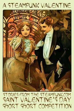 A Steampunk Valentine