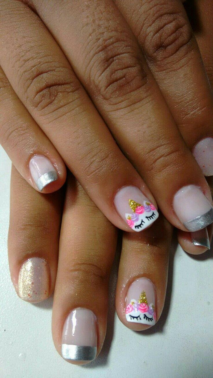 101 besten Nails ♡ Bilder auf Pinterest   Nagelkunst, Nageldesign ...
