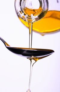 Маски для волос (оливковое масло)