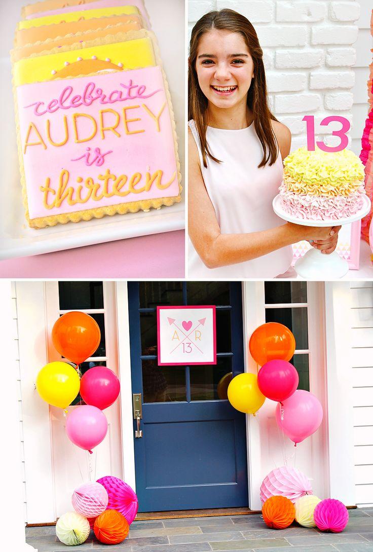 best birthday parties images on pinterest birthdays ideas
