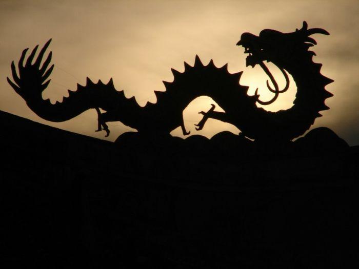 chinesische sternzeichen der feurige affe asia rot chinesisches horoskop…