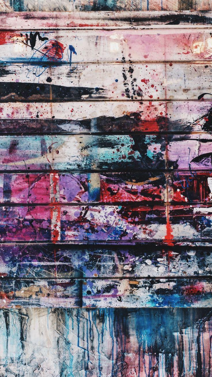 #texture #paint #wall #abstract #wallpaper #lockscreen  | Abstract HD Wallpapers 8