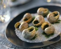 Escargots de Bourgogne