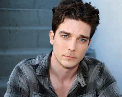 Logan Bartholomew, actor.