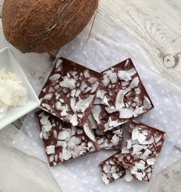 Minden diétázó álma ez: isteni kókuszos csokoládé, ami nem hizlal - Ripost