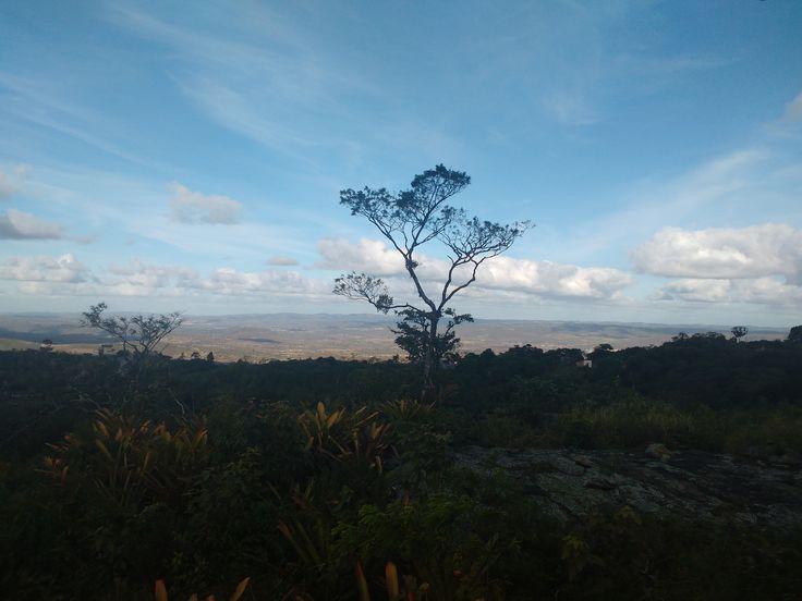Serra Negra- Bezerros (PE)