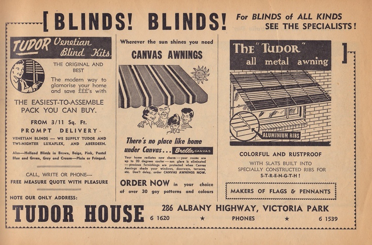 Go no further for your new blinds.
