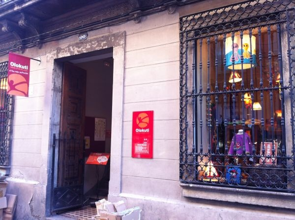 1000 images about travel barcelona tapas and hotels on - Tea shop barcelona ...
