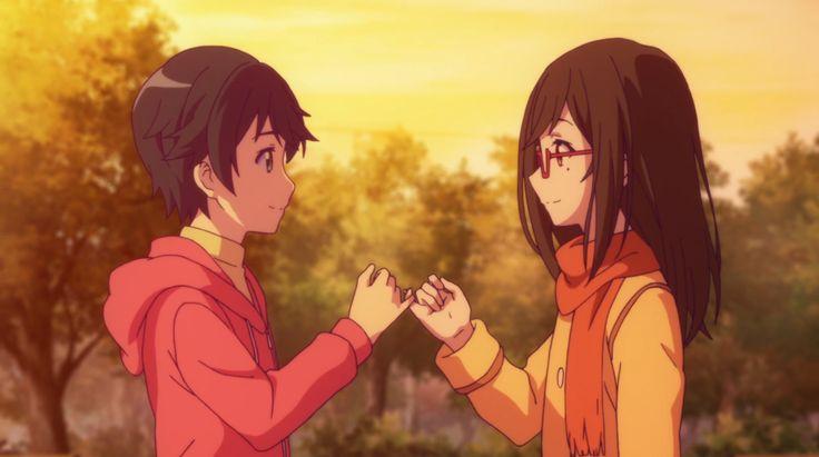 Yuu and Koyuki <3 | Please Follow Me On Pinterest As NekoSan! Im The One Who Submits These Images! Ty <3