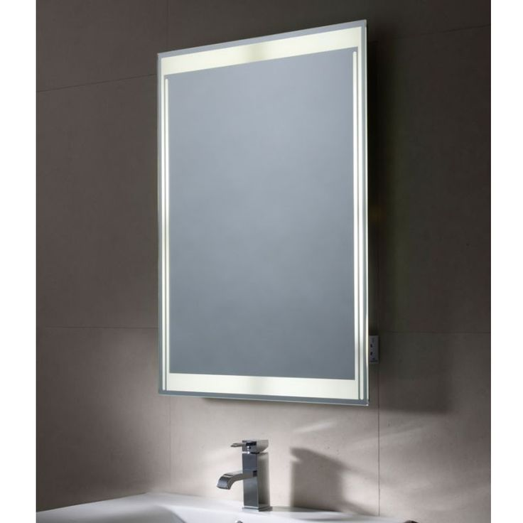 Backlit bathroom mirrors uk