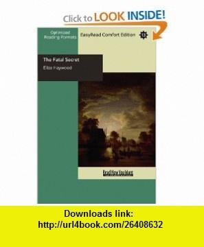 14 best torrent ebooks images on pinterest tutorials pdf and poem 9781554808892 eliza haywood isbn 10 1554808898 isbn 13 978 1554808892 tutorials pdf ebook torrent downloads rapidshare filesonic fandeluxe Gallery