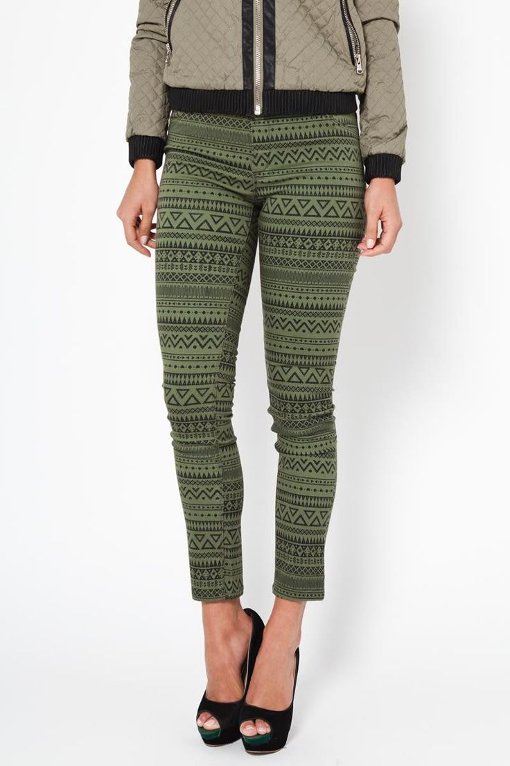 TROUSERS - Casual trousers Tantra BSuPB
