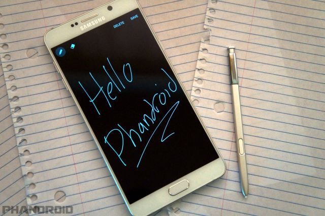 50+ Samsung Galaxy Note 5 Tips & Tricks