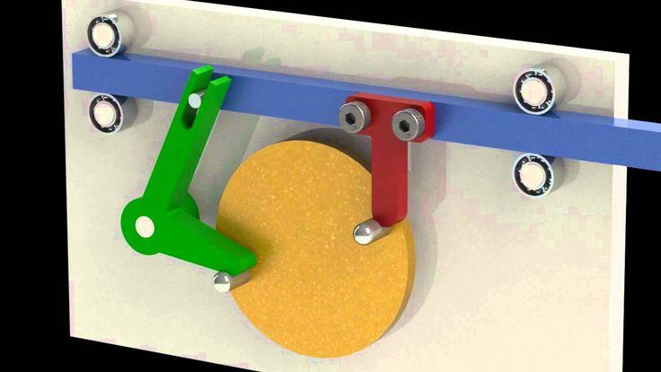 Reciprocating Gear Mechanism : Best images about fierastrau electric traforaj on