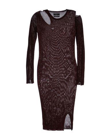 DIESEL Knee-Length Dress. #diesel #cloth #dress #top #skirt #pant #coat #jacket #jecket #beachwear #