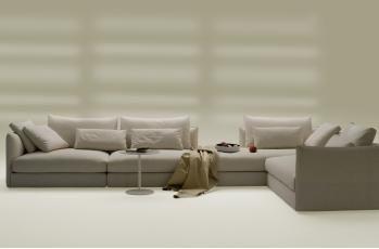 Camerich Era Sofa available at meizai